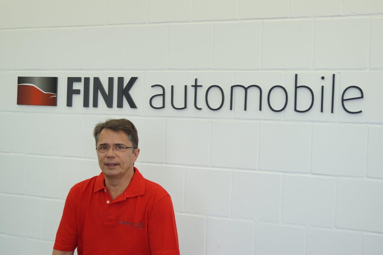 Holger Fink