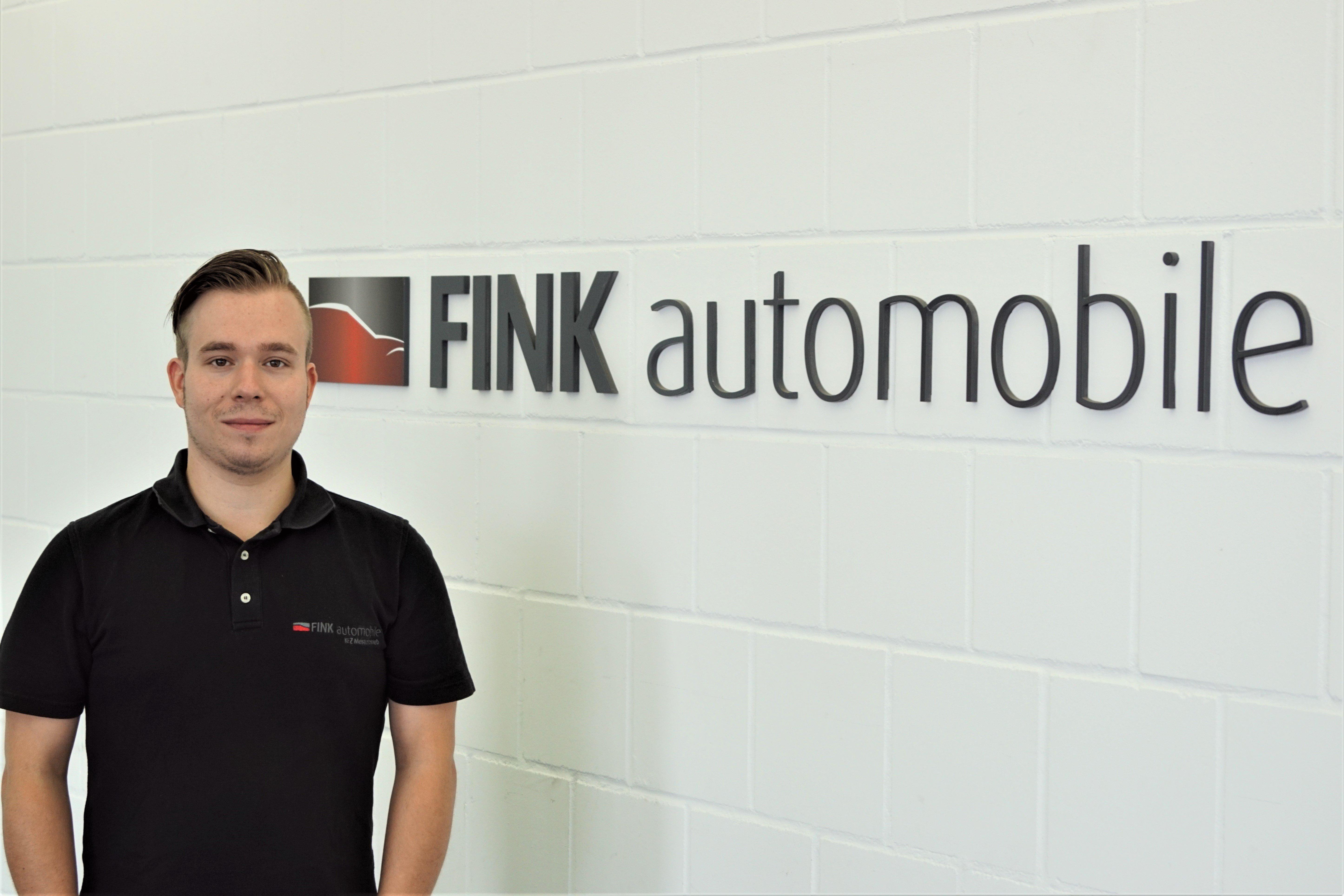 Jannik Fink
